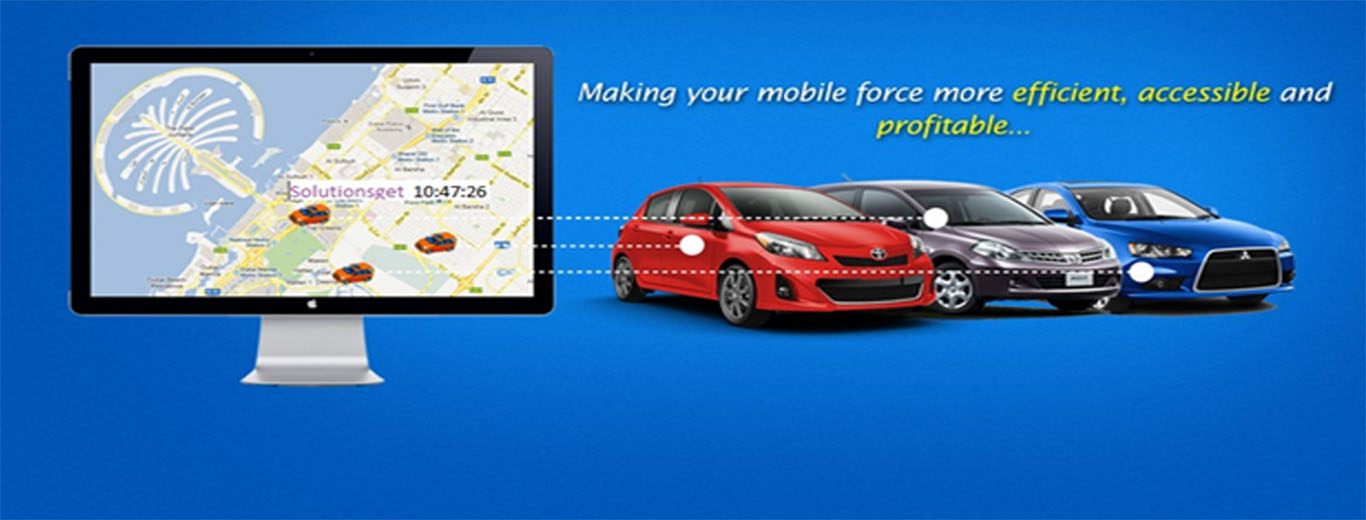 GetGPS-Tracking System/About us
